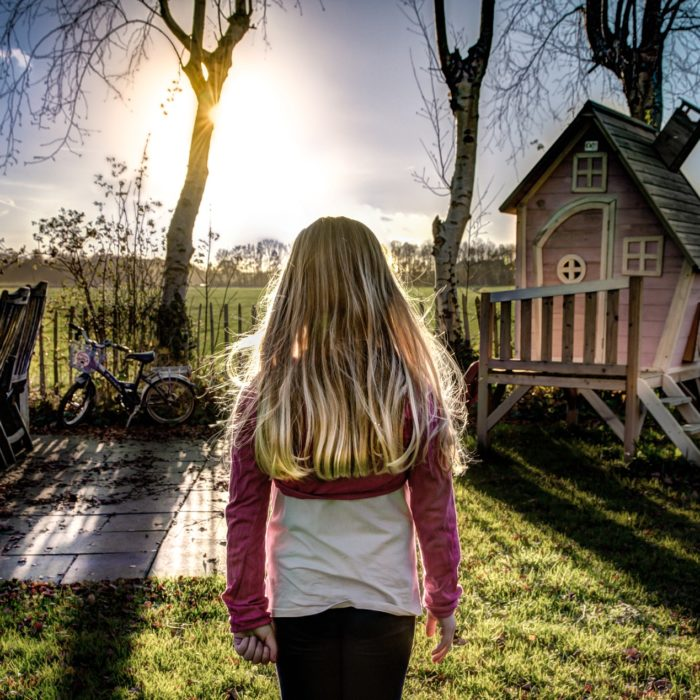 Healing from the Inside Out – the Inner Child, Part 1