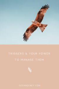 triggers power